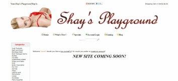 Shay's Playground