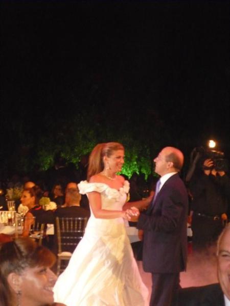 The Lebanese Politicians Wedding Album