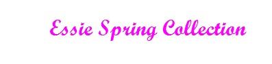 essie spring