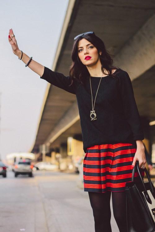 Ivy Says GAP Dana Khairallah Beirut