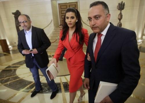 LEBANON-POLITICS-VOTE-PRESIDENT-SETHRIDA
