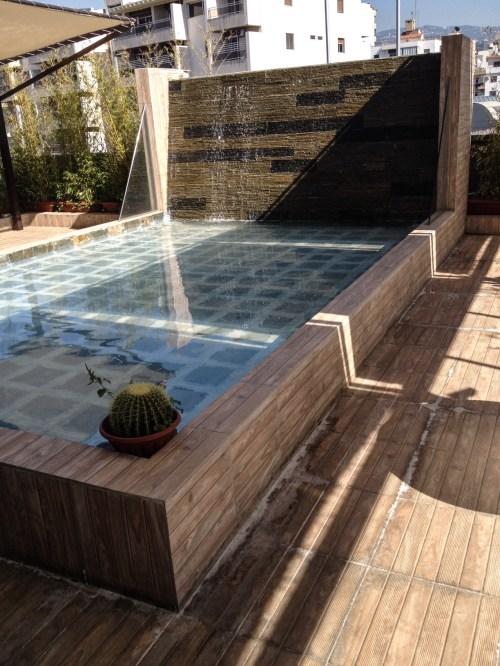 bioskin spa terrace