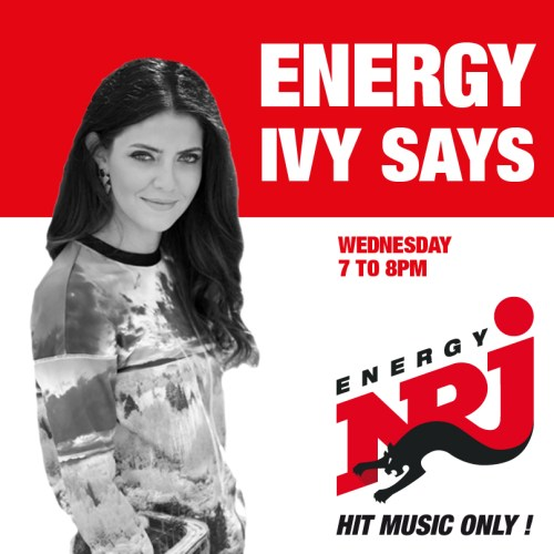 Ivy Says on NRJ Lebanon Dana