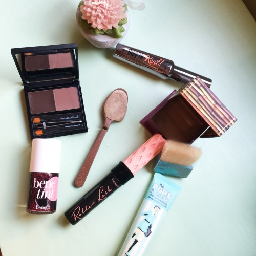 Benefit cosmetics lebanon