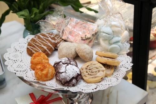 Christmas Cookies Magnolia Bakery
