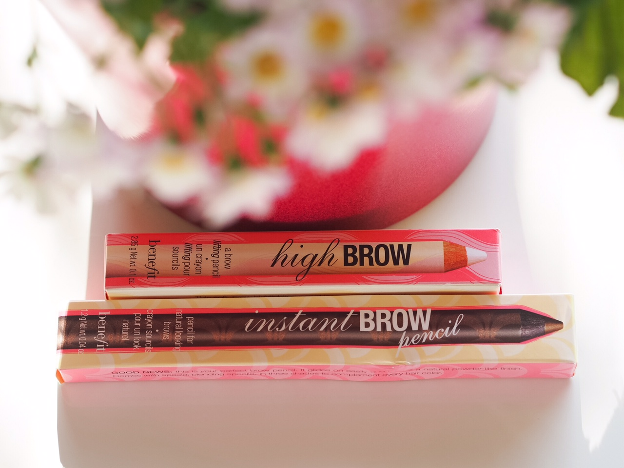 eyebrow benefit cosmetics review