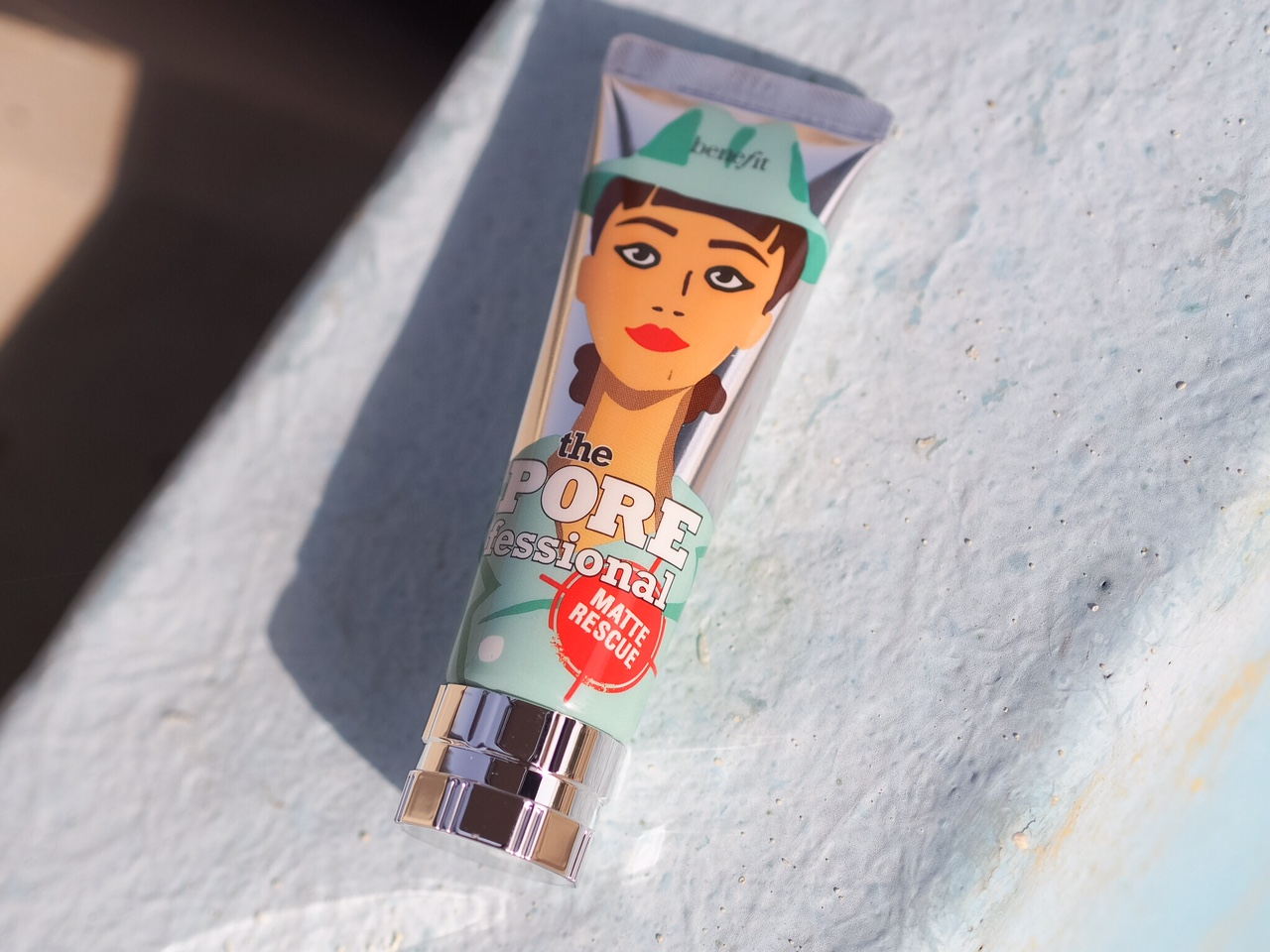 The Pore Fessional Matte Rescue Benefit cosmetics