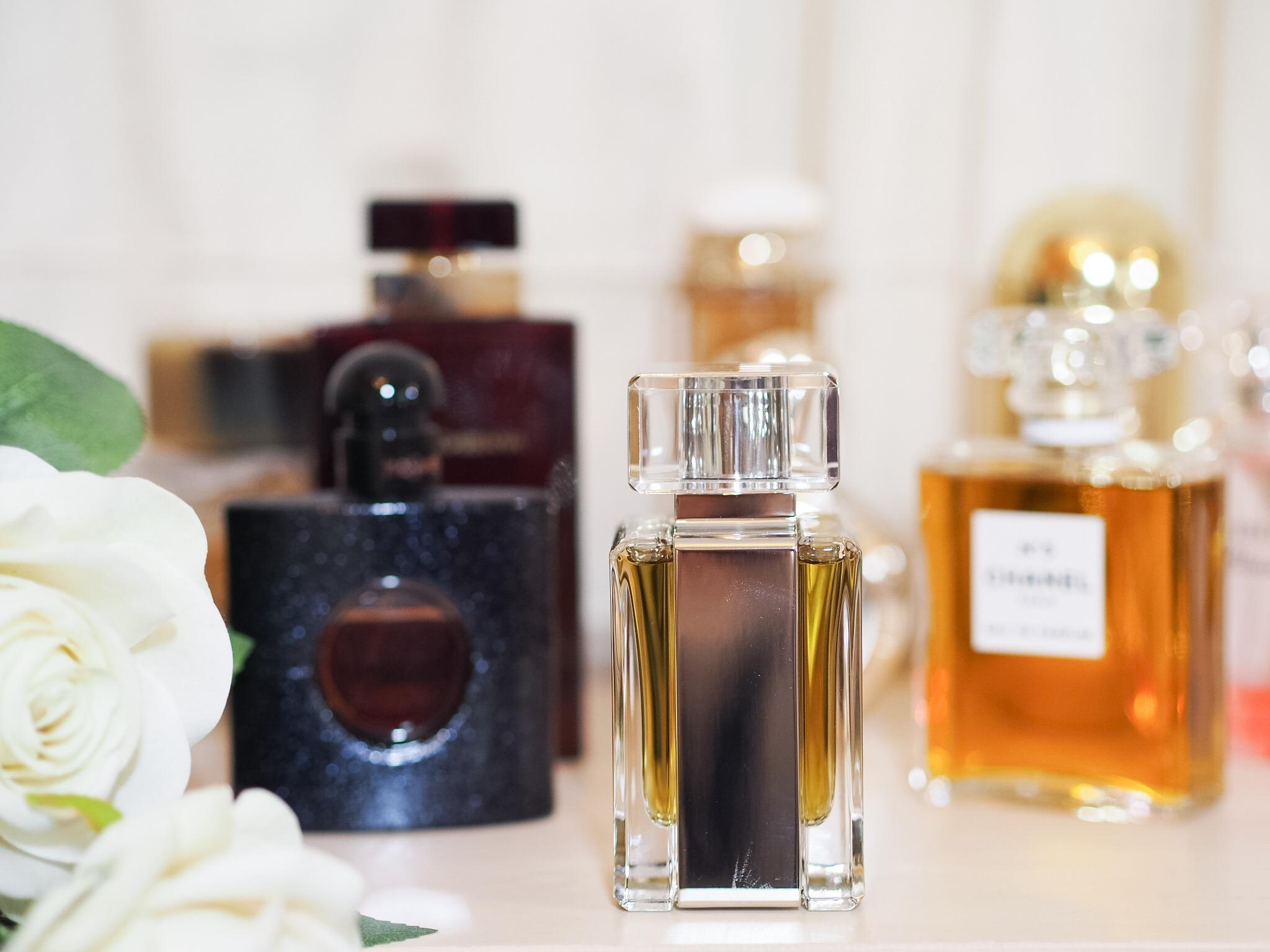 ivy says reviews mugler perfume