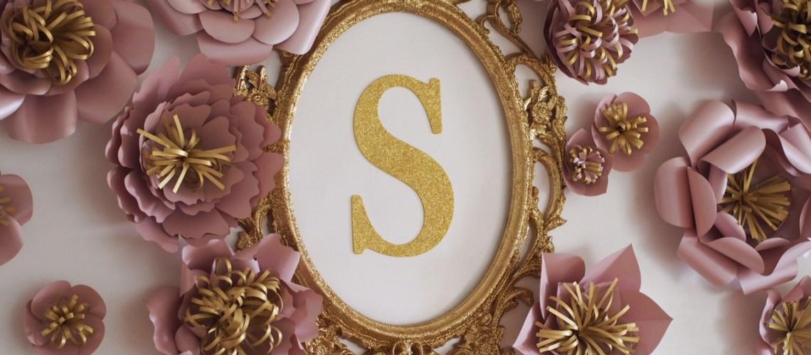 Baby Sienna's Chocolates