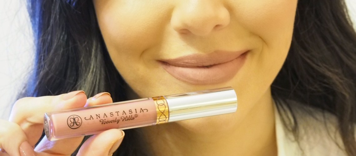 My Top 3 Anastasia Beverly Hills Liquid Lipsticks