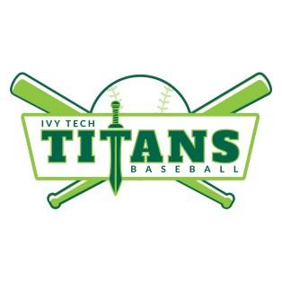 Titans Baseball mark
