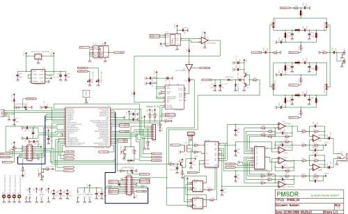 small resolution of sdr radio schematics wiring diagram list sdr radio schematics