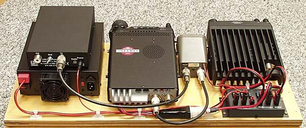 Building a Go-Kit - IW5EDI Simone - Ham-Radio