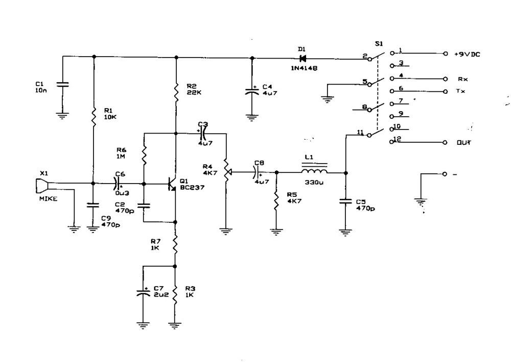 medium resolution of turner plus 3 microphone wiring diagram somurich com