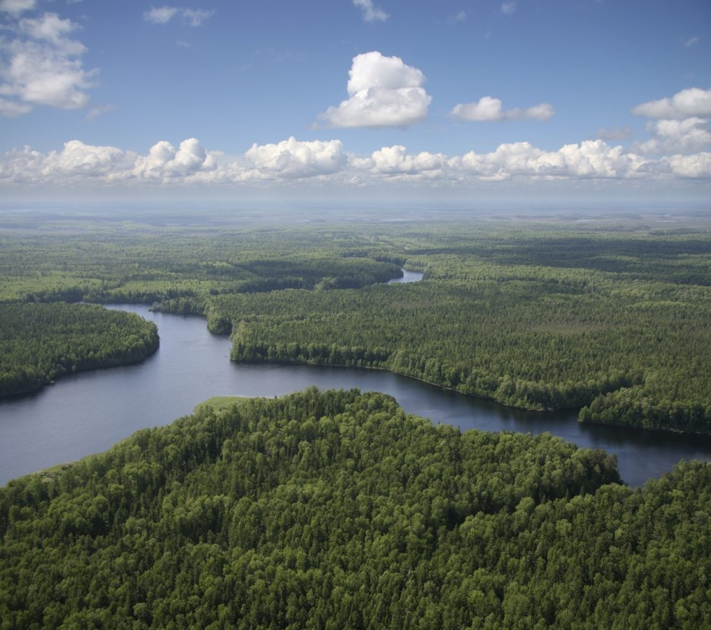 Protecting Our Water Sources Brings A Wealth Of Benefits