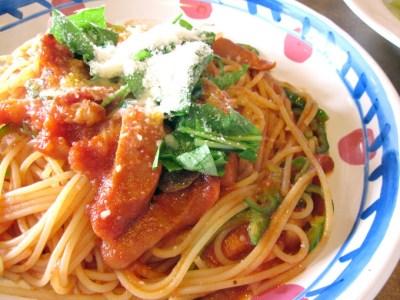 「邪道だ!」「料理は自由であるべき!」日本のスパゲッティナポリタンをめぐって海外大論争