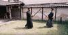 俺もサムライになれるかな? 京都で体験できるサムライ修行コースに興味津々の外国人たち