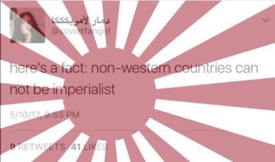 日本を帝国主義国家と呼ぶことができるのか? アラブ系の少女が投げかけた問いに海外騒然