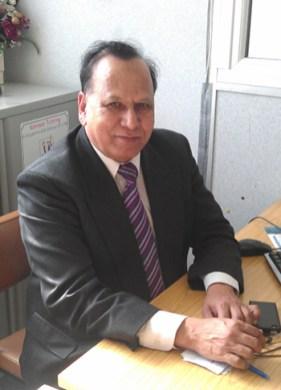 Sital Singh Gill