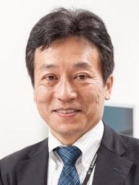Prof. Yoshiaki Shishikui