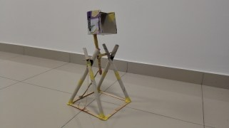 Catapult (2/3 view)