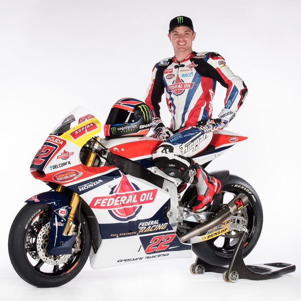 Sam Lowes Launching (3)