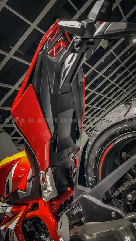 Honda all new CBR250RR 2017 (15)