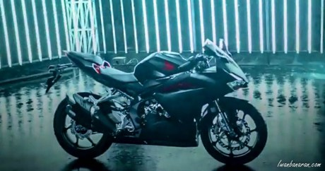 all new Honda CBR250RR (20)