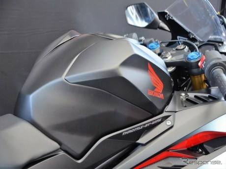 all new CBR250RR Suzuka (10)