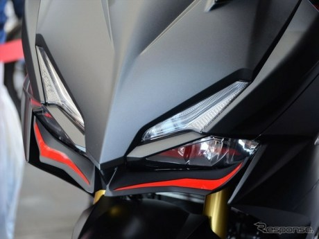 all new CBR250RR Suzuka (2)