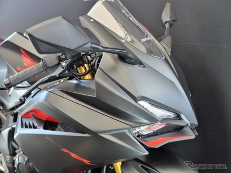 all new CBR250RR Suzuka (7)