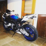 Profile picture of BMW1000RR