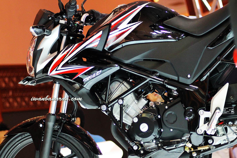 Gambar Modifikasi Honda Cb150r Foto Modifikasi Motor