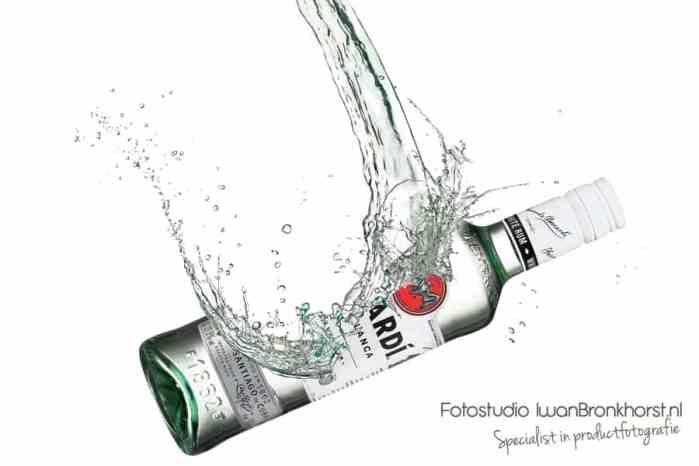 reclamefotografie-product-photography-bacardi-splash