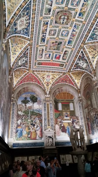 Tuscany in 1 Day Tour Cathedral in Siena (32)