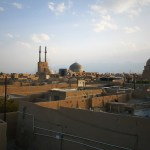 The Real Iran Pt3: Yazd – An Oasis in the Desert