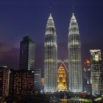 Petronas Towers: The Monumental Bling Bling of Malaysia