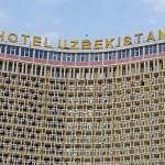 The Silk Road Journey Pt1: Welcome to Uzbekistan