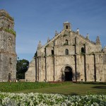 Ilocos Adventure Pt1: Laoag & Surrounds