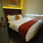 Review of Hotel Clover 5 Hong Kong Street, Singapore
