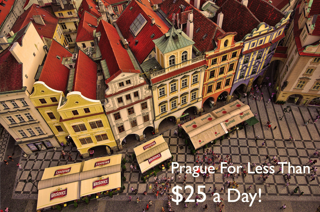 Things to Do in Prague For Only $25 a Day - I Wander