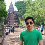 The Volcano Temple of Phanom Rung & Nearby Prasat Muangtam in Northeastern Thailand