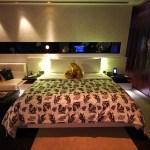 W Bangkok – An Extraordinarily Hip Hotel in the Thai Capital