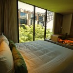 Get 15% Off Best Available Rates at Crowne Plaza Changi Airport
