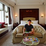 The St. Regis Singapore – The Most Luxurious Hotel in Singapore