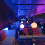 Wine Tasting at VU's Sky Bar and Lounge in Marco Polo Ortigas Manila