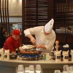 Sampling La Catalana at Marco Polo Ortigas' Cucina