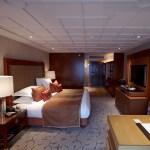 Hotel Review: Mandarin Oriental Hong Kong