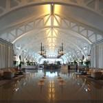 Hotel Review: Fullerton Bay Hotel