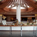 Sunday Champagne Brunch at Edge, Pan Pacific Singapore